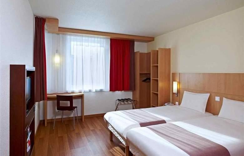 Ibis Krakow Stare Miasto - Room - 11