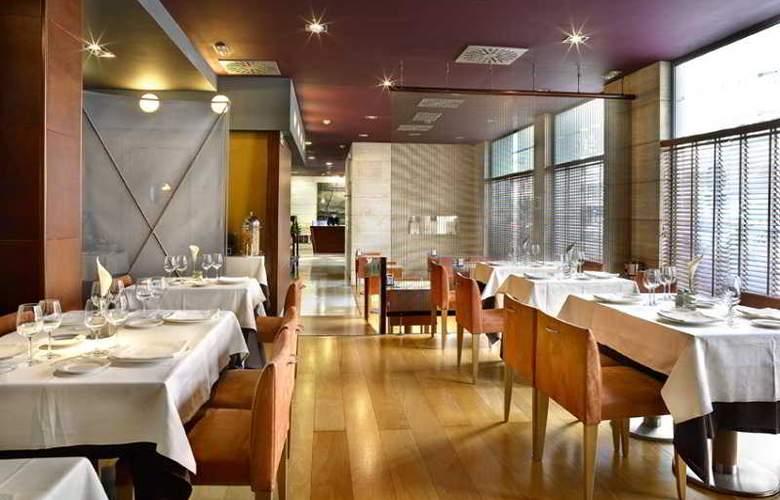 Oca Villa de Aviles - Restaurant - 8