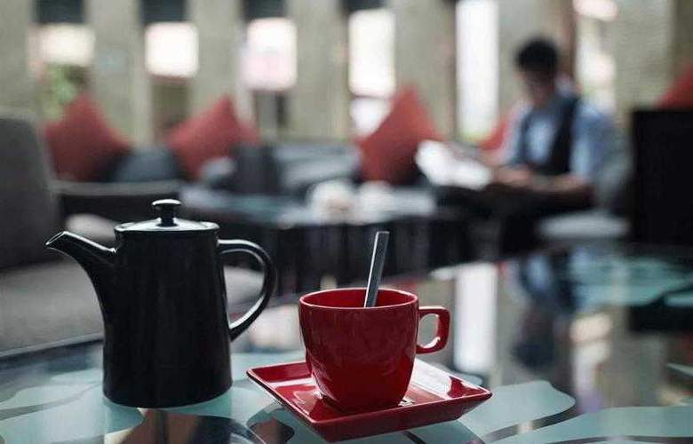 Pullman Putrajaya Lakeside - Hotel - 50