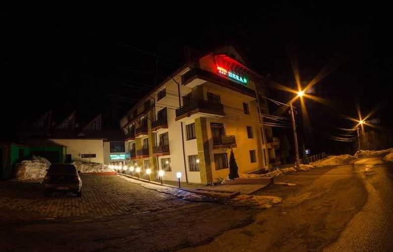 Hera Hotel - Hotel - 3