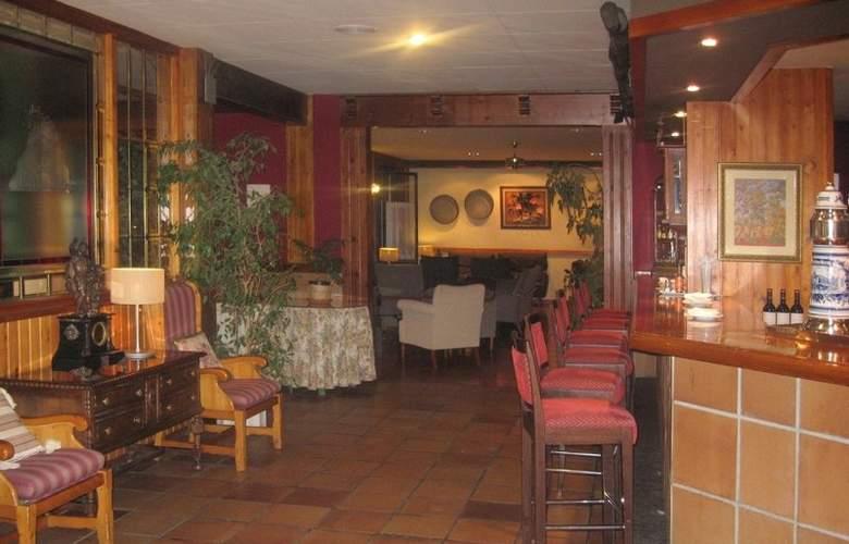 Villa de Sallent 3* - Bar - 5