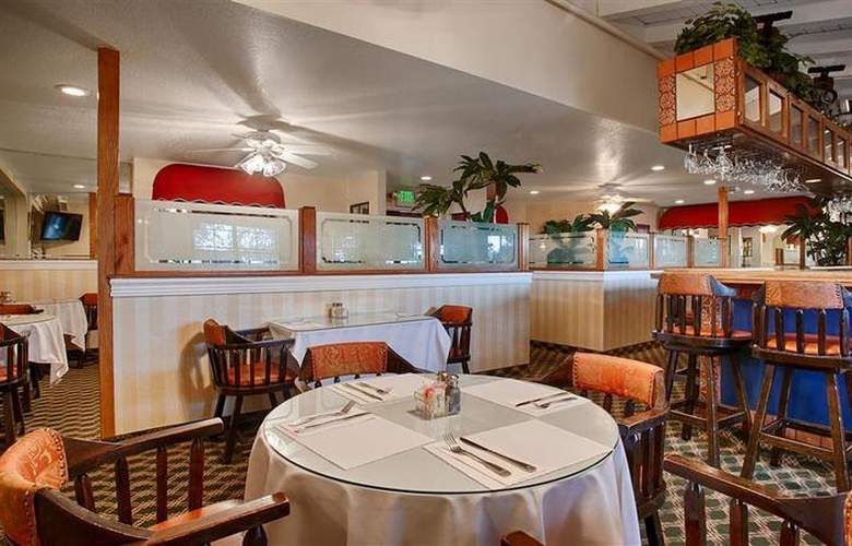 Best Western Plus Carpinteria Inn - Restaurant - 91