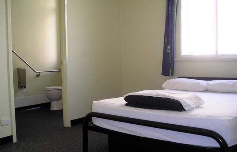 Base Brisbane Embassy - Hotel - 4