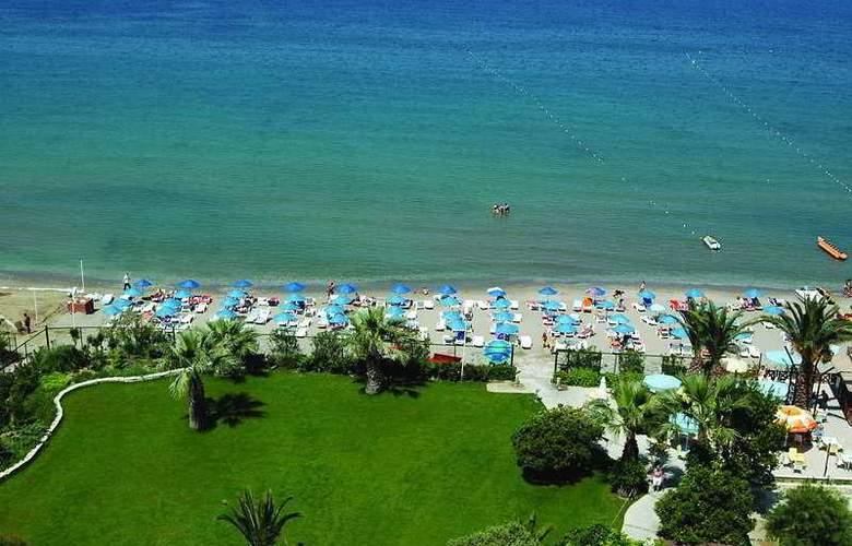 Hotel Ephesia - Beach - 6