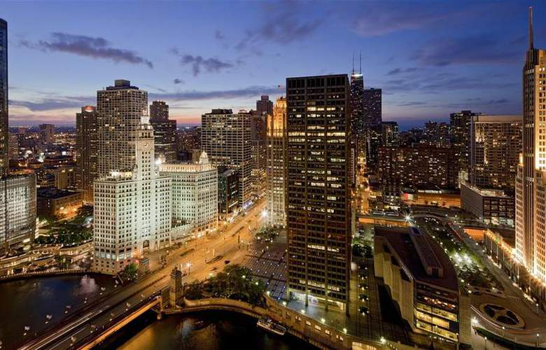 Hyatt Regency Chicago - Hotel - 6