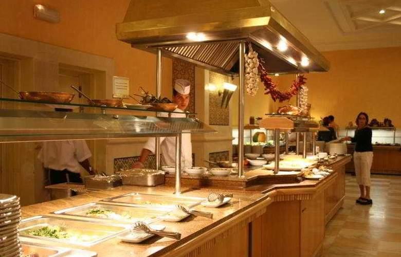 El Mouradi Gammarth - Restaurant - 4