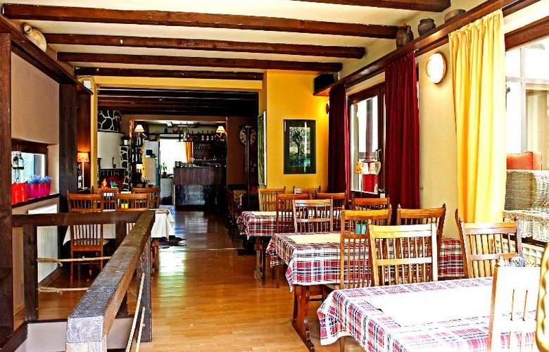 GUESTHOUSE DRUGA KUCA - Restaurant - 33