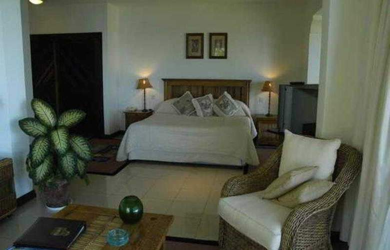 Leopard Beach - Room - 2