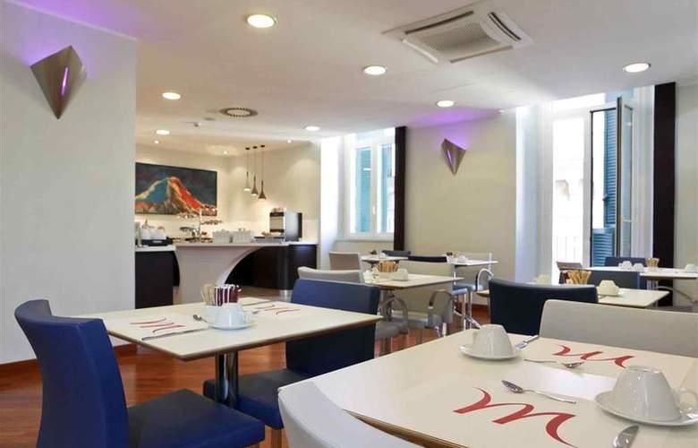 Mercure Napoli Centro Angioino - Restaurant - 58