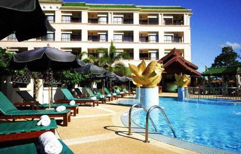 Krabi Heritage - Pool - 6