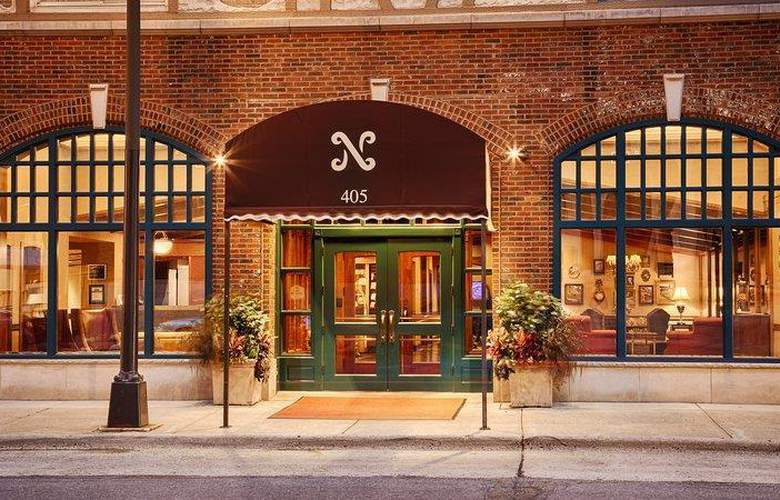 Best Western Plus The Normandy Inn & Suites - Hotel - 36