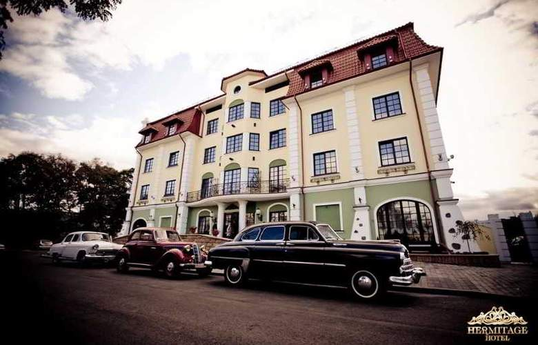 Hermitage - Hotel - 5