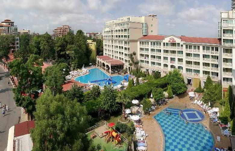 Alba - Hotel - 10
