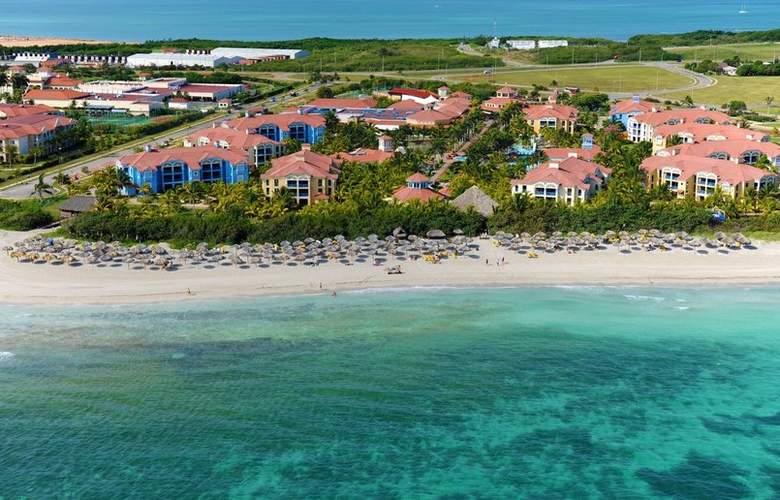 Iberostar Playa Alameda - Hotel - 0