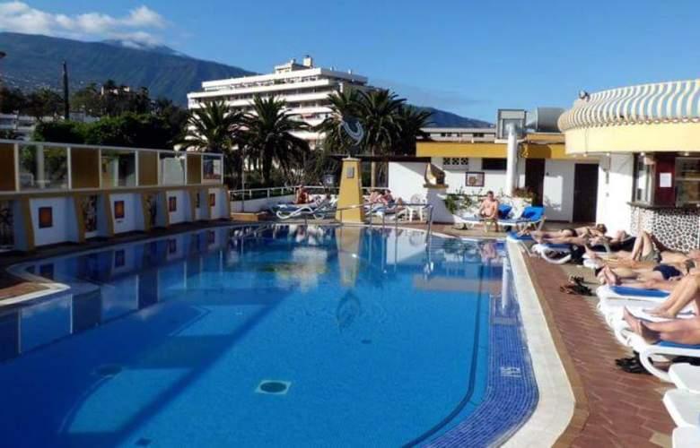 Casa Del Sol - Pool - 17