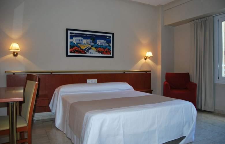 Estudiotel Alicante - Room - 1