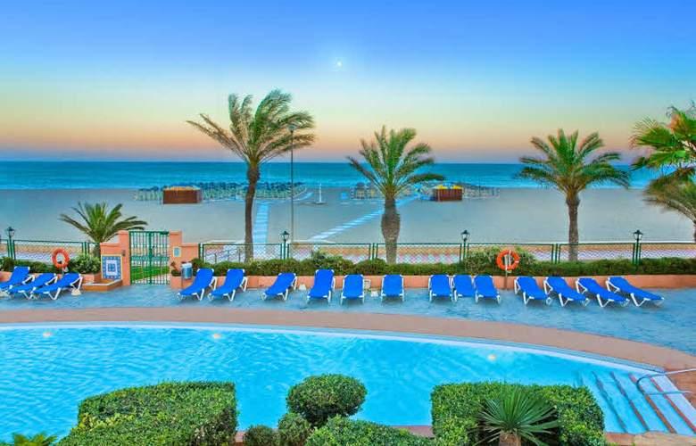 Playa Senator Ruleta Andalucía - Pool - 2