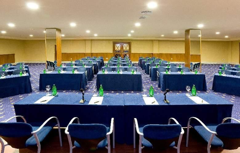 GF Gran Costa Adeje - Conference - 27