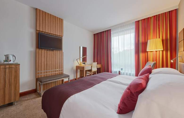 Radisson BLU Krakow - Room - 11