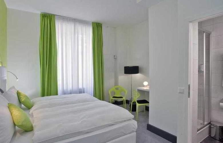 Hotel City Inn - Room - 4