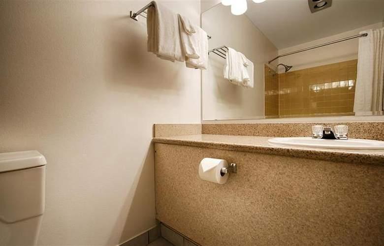 Best Western Chieftain Inn - Room - 28