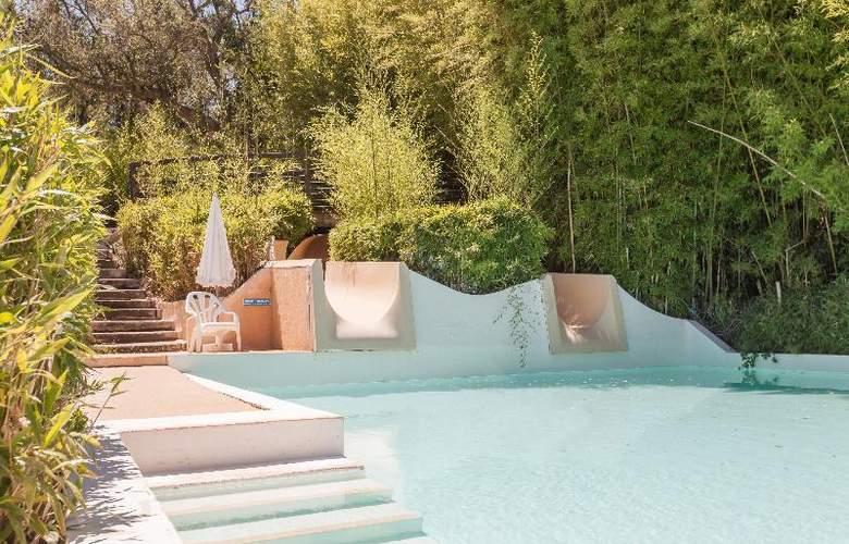 Pierre et Vacances Village Club Les Restanques du Golfe de Saint-Tropez - Pool - 22
