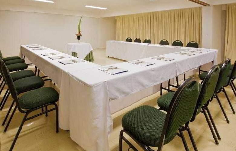 Holiday Inn Express Natal Ponta Negra - Conference - 25