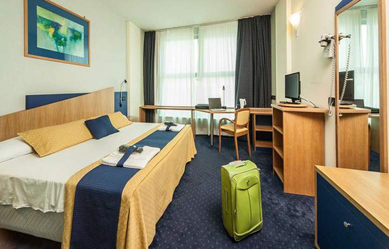 Mastai - Hotel - 3