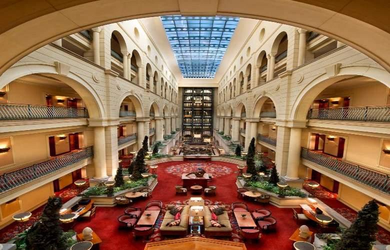 The Michelangelo - Hotel - 7