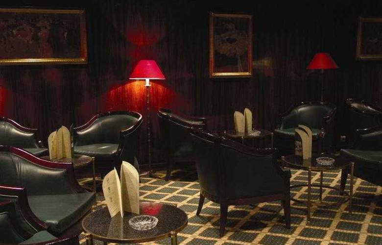 VIP Executive Diplomatico - Restaurant - 5