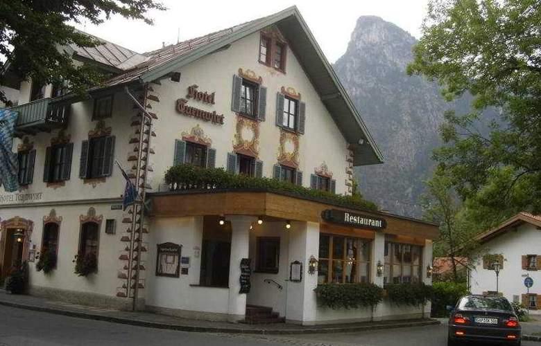 mD-Hotel Turmwirt - Hotel - 0