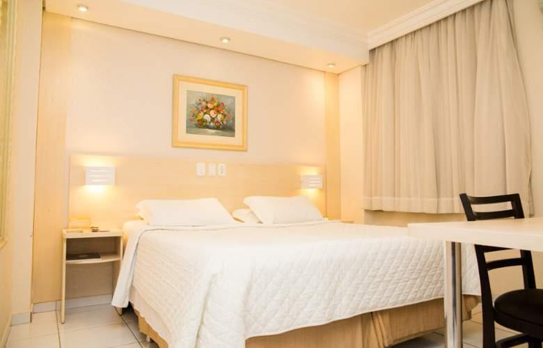 Best Western Hotel Taroba Express - Hotel - 19