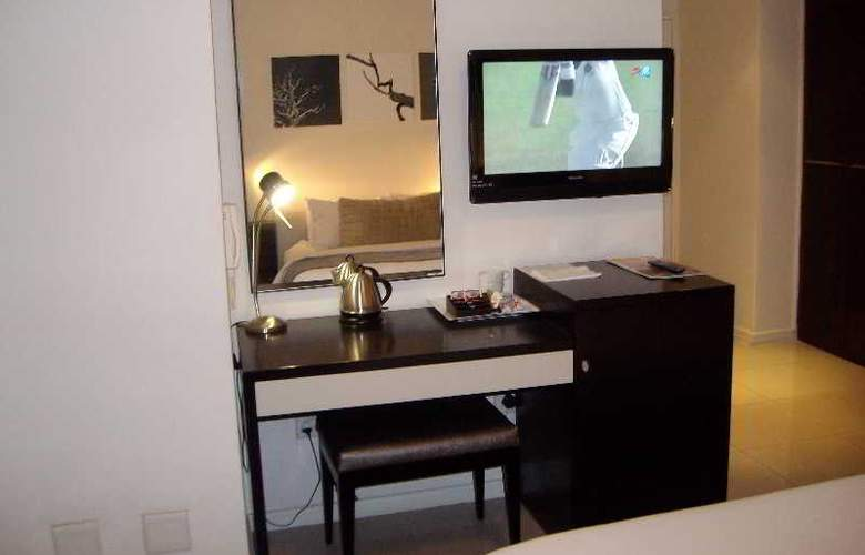 Urban Hip Hotels - The Nicol Hotels & Apartments - Room - 10