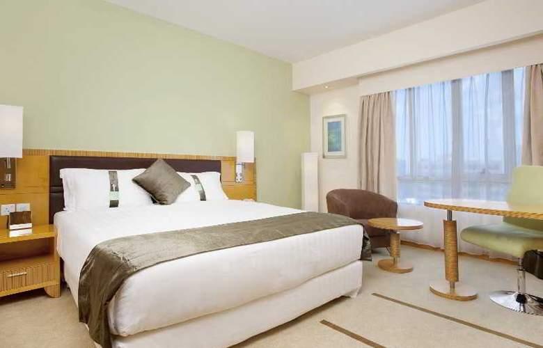 Holiday Inn Dar Es Salaam - Room - 9