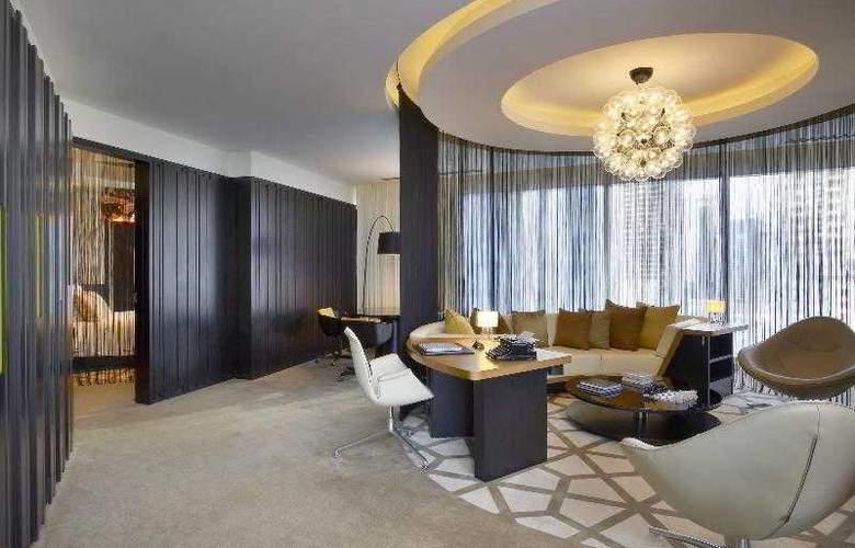 W Doha Hotel & Residence - Room - 72