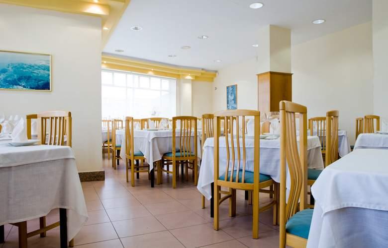 Los Arces Apartamentos - Restaurant - 3