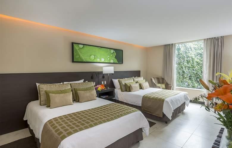 Studio Hotel - Room - 5