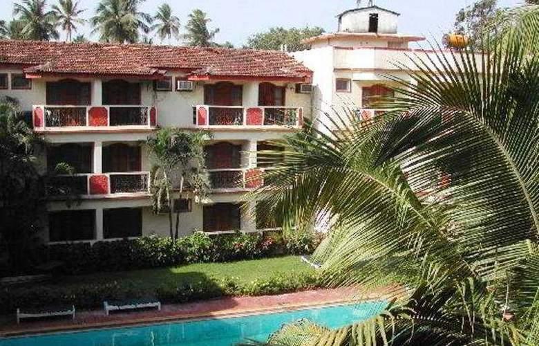 Abalone Resorts - Hotel - 0