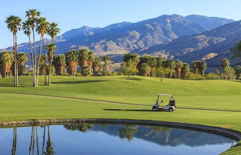 Best Western Inn at Palm Springs - Hotel - 39