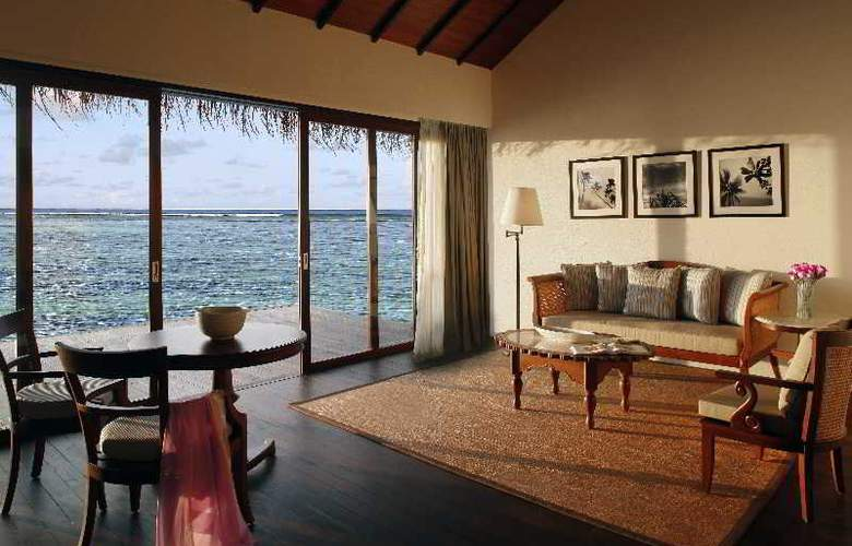 The Residence Maldives at Falhumaafushi - Room - 7