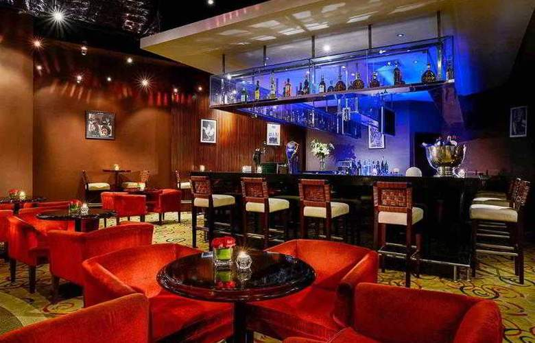 Sofitel Dongguan Golf Resort - Hotel - 22