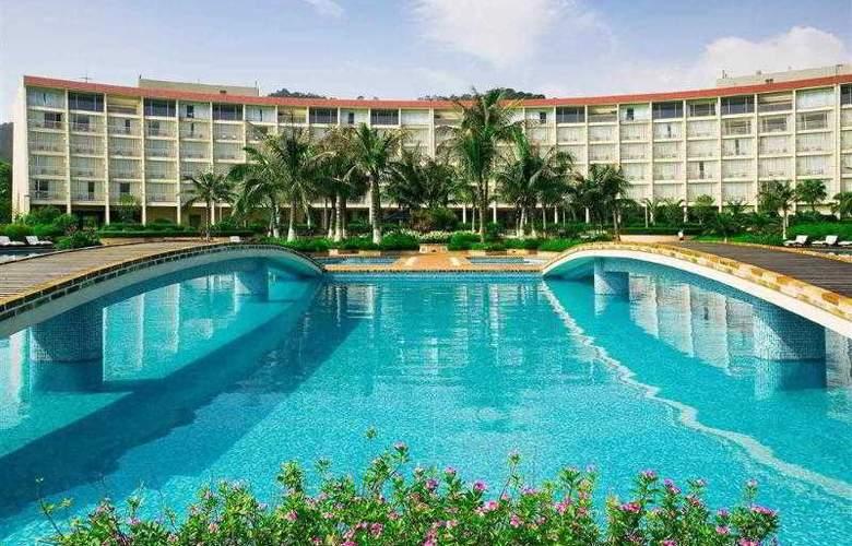 Sofitel Dongguan Golf Resort - Hotel - 13
