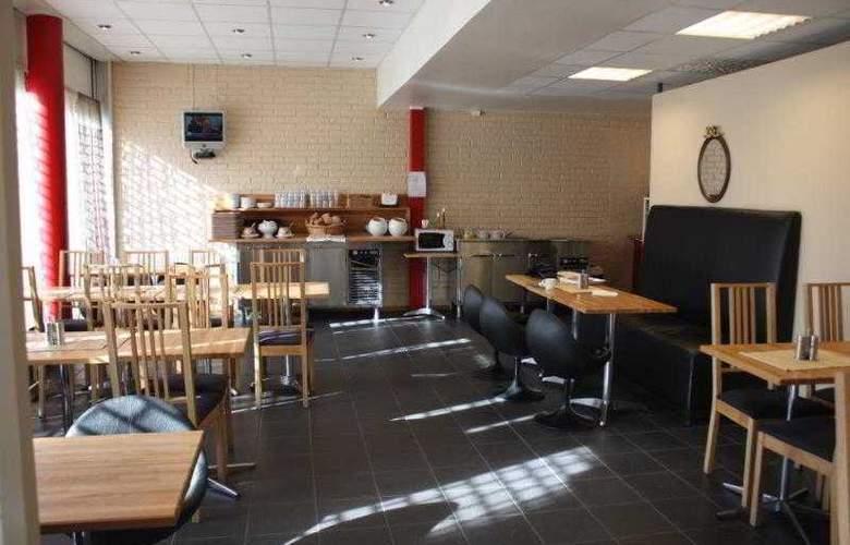 Vanadis Hotell och Bad - Restaurant - 1