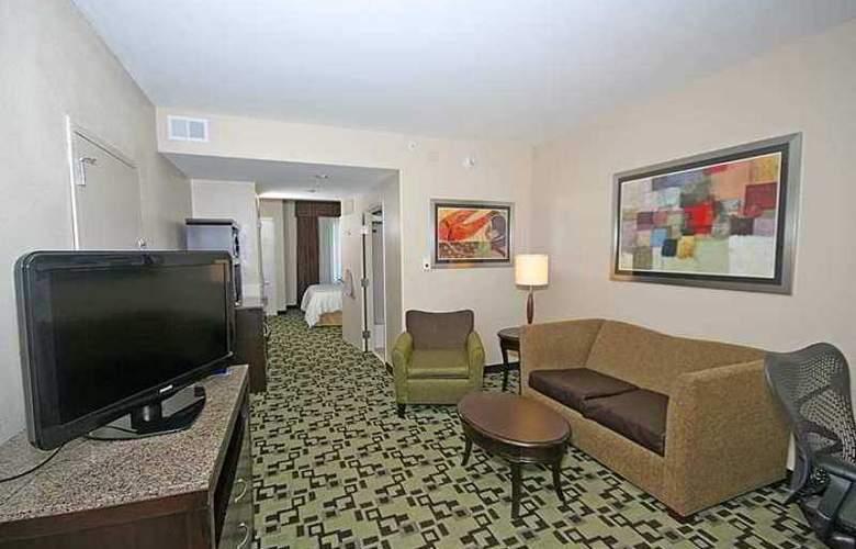 Hampton Inn Birmingham/Trussville - Hotel - 3