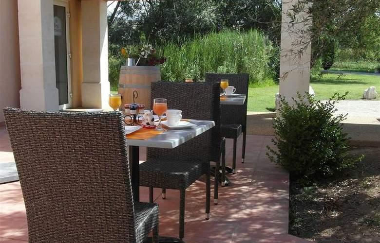 Best Western Aurelia - Hotel - 17
