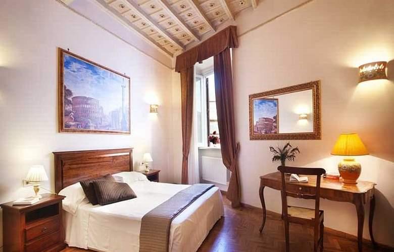 Pantheon Inn - Room - 5