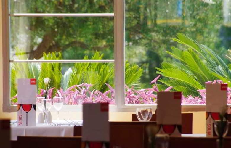 Zafiro Mallorca - Restaurant - 28