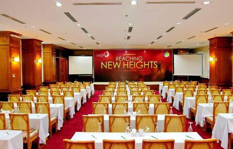 Green World Hotel Nha Trang - Conference - 44
