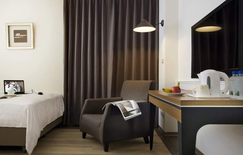 53 Hotel - Room - 3
