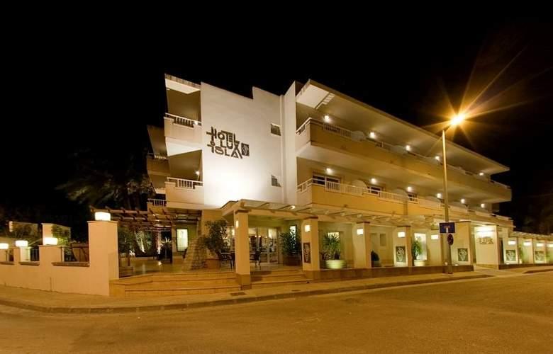 Lux Isla - Hotel - 1